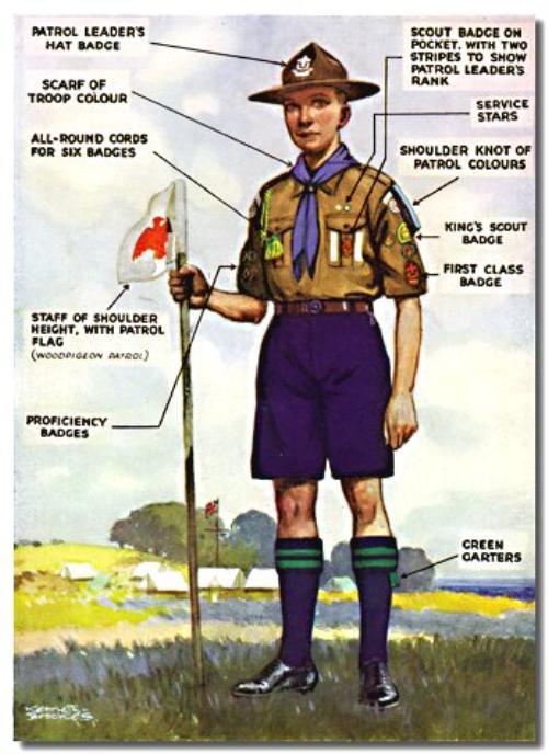 Leader Uniform Inspection Sheet Uniform Inspection Sheet